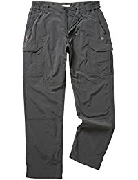 Craghoppers Men's Cr150 Nosilife Cargo Trousers