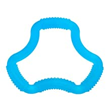 Dr. Brown's Flexees Ergonomic Teether(DRB-TE102) - Blue