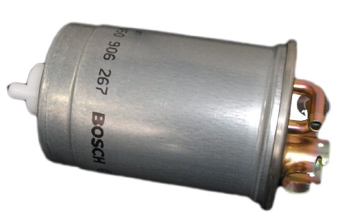 Ford Galaxy Diesel-Kraftstofffilter für Modelle Bj. 1995-2000