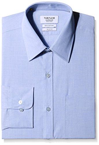 Turtle Men's Business Shirt