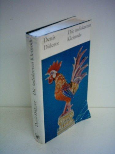 Denis Diderot: Die indiskreten Kleinode
