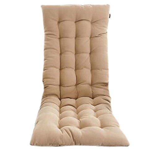 Innen weiches Haus / Büro quadrierter Chaiselongue-Karikatur-Sitz-Breathable Stuhl-Kissen mit Rückenlehne, # 2