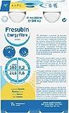 Fresenius Kabi FRESUBIN Energy Fibre Drink Banana Water Bottle 6�x 200�ml, 1er Pack (1�x 5.5�Kg X 4)