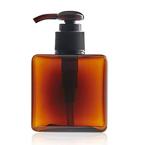 pump-dispenser-flasche-shampoo-duschgel-korper-waschen-hand-sanitizer-ersatz-leere-flaschen-250ml