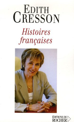 Histoires françaises