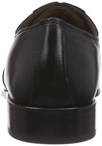 ManzGranada AGO - Scarpe stringate Uomo Nero (nero (nero 001))