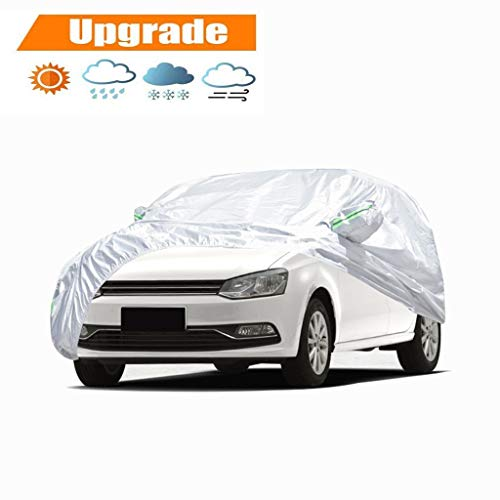 Compatible con Volkswagen Polo Impermeable