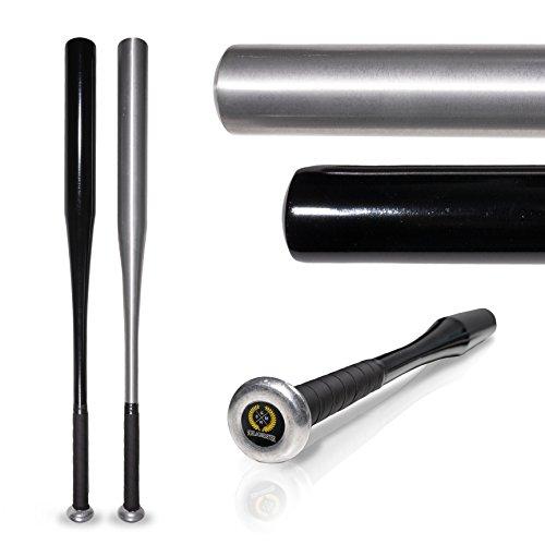 Stylisher Baseballschläger aus Aluminium 30