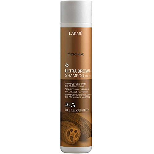lakme-teknia-ultra-brown-shampoo-300-ml-farbauffrischendes-shampoo-fur-braun-gefarbtes-haar
