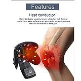 SJ 0515 Health Therapy Machine Knee Wrap Massager, Leg Knee Joint Arthristis Pain