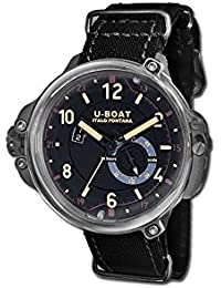 U-Boat nueva cápsula 50