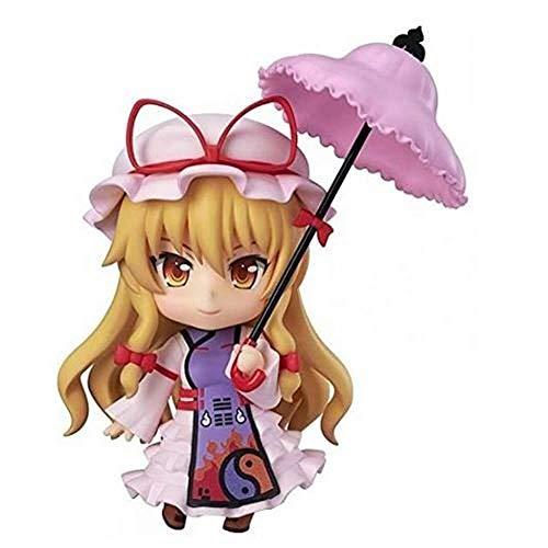 Cosplay Kostüm Yakumo Yukari - MA SOSER Touhou-Projekt: Yukari Yakumo Nendoroid-Actionfigur