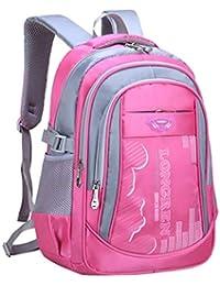 25329287bf6 Amazon.es  De Uno en Uno - 20 - 50 EUR   Mochilas y bolsas escolares ...