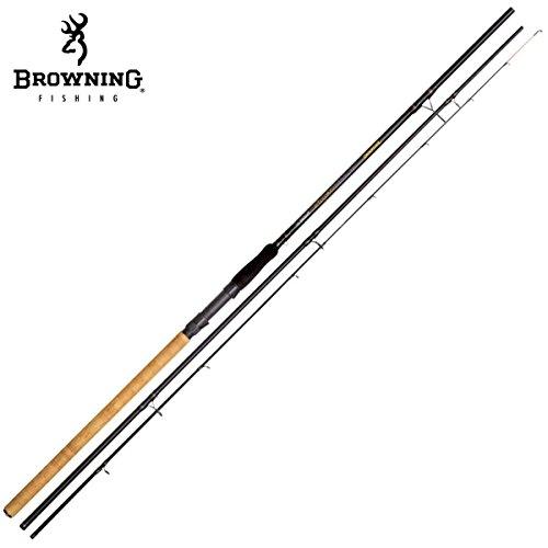 Browning Canna da pesca Magic Feeder MH,, 1487390