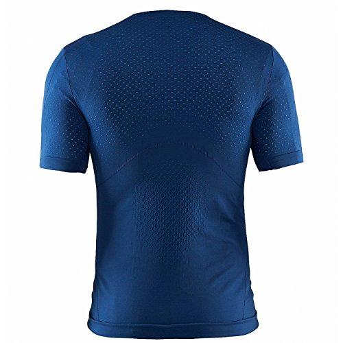 Craft Herren T-Shirt Deep