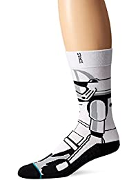 Stance Star Wars Trooper 2 Socks White
