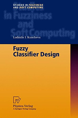 Fuzzy Classifier Design (Studies in Fuzziness and Soft Computing)