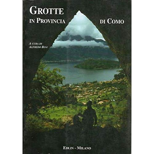 Grotte In Provincia Di Como