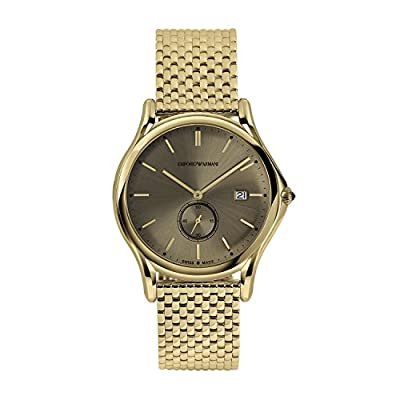 Emporio Armani Swiss Men's Watch ARS1008