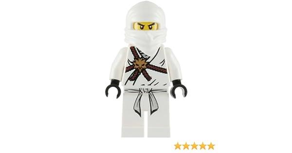 LEGO personnage accessoires dessus 23 #