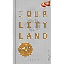 QualityLand: Roman (helle Edition) (German Edition)