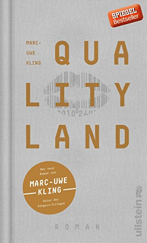 QualityLand: Roman (helle Edition)
