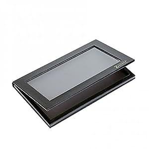 z palette large black makeup palette beauty. Black Bedroom Furniture Sets. Home Design Ideas