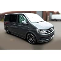 MP Essentials Maypole Internal Thermal Summer UV Sun Blind & Winter Insulation Cover for VW T5 / T6 Campervans & Motorhome