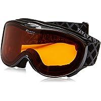 Alpina Erwachsene Skibrille Freespirit 2.0