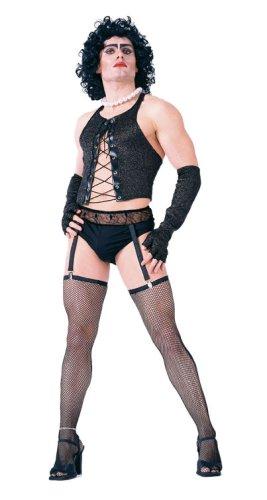 Rocky Horror Picture Frank N. Furter Kostüm Gr. XL