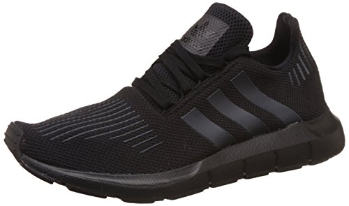 adidas Unisex Adults' Swift Run Trainers, Black (Core Black/utility Black F16/core Black),...