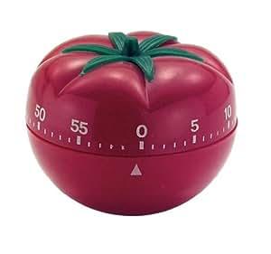 Küchentimer, Tomate (1 Stück)
