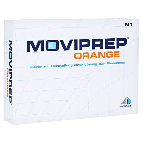 MOVIPREP Orange Plv z Her e Lsg z Einnehmen 1 St Pulver zur Herstellung  einer Lösung zum Einnehmen