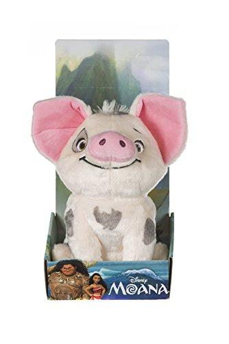 �44878Weiches Plüschtier Pua, 25,4cm (Schwein Plüsch)