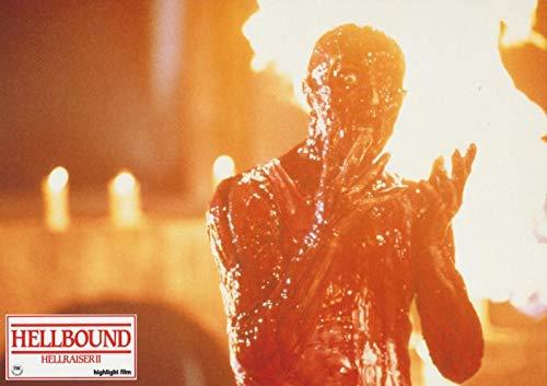 Image de Hellraiser II : Les écorchés [Blu-ray]