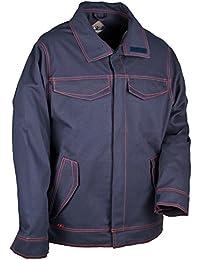 Cofra Workwear Taille Veste flametec V260Protection contre la chaleur Veste de soudeur