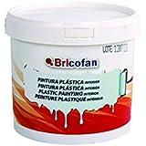 Cofan 15002380 - Pintura plástica interior (5 kg) color blanco