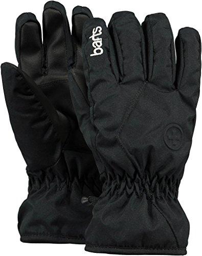 Barts Kids Handschuhe, Schwarz (Schwarz), 7 (DA 12 Jhare IN SU)