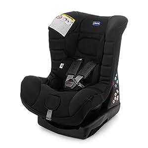 Chicco Kindersitz Chicco Eletta Comfort, Gruppe 0+/1, schwarz
