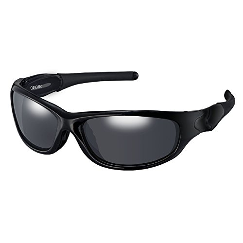 OMORC Polarized Sports Sunglasse...