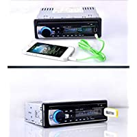 MP3 Player/Car Radio Stereo Bluetooth Phone/remote control 12V