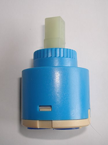 Ersatz-Kartusche für Waschtisch-Armatur/Spüle/Badewanne 35mm