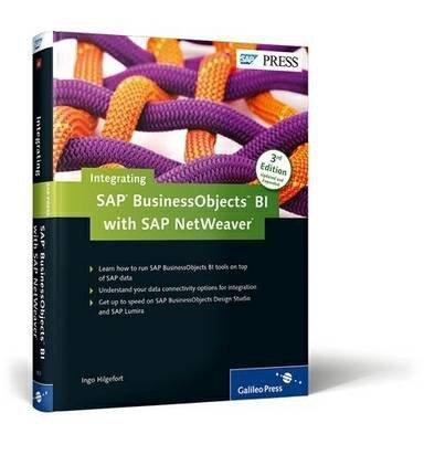 [(Integrating SAP BusinessObjects BI with SAP NetWeaver )] [Author: Ingo Hilgefort] [Feb-2014]