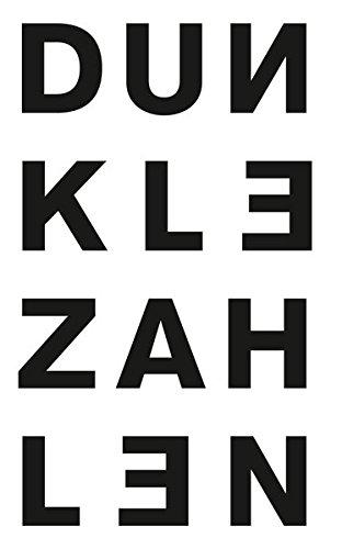Buchseite und Rezensionen zu 'Dunkle Zahlen' von Matthias Senkel