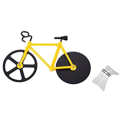 Pizzaschneider Fahrrad - 2