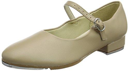 3e50bbcf So Danca Ta06/07, Zapatos de Tap para Niñas, Beige (Tan)