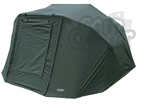 NGT-Carp-Fishing-Tackle-2-Man-Fortress-Bivvy-Winter-Second-Skin-Overwrap-Wrap