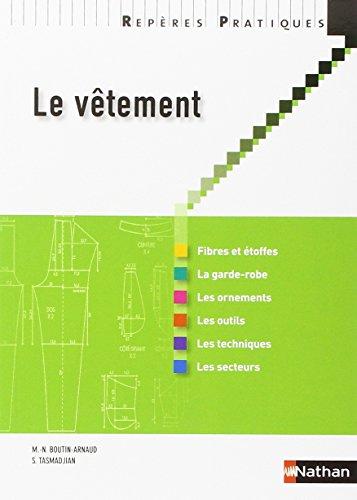 Télécharger Le vêtement Ebook PDF ~ free-scolarship c55ce80b485