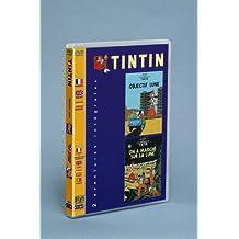 Les Aventures de Tintin : Objectif lune / On a marché sur la lune