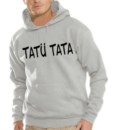 tatu-tata-sudadera-tallas-s-xxxl-con-texto-tatu-tata-gris-gris-tallaxx-large